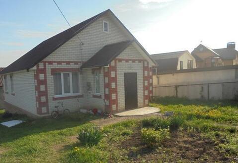 Продажа дома, Дальняя Игуменка, Корочанский район, Парковая