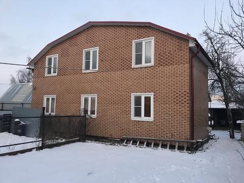 Продается дом в г. Красноармейск