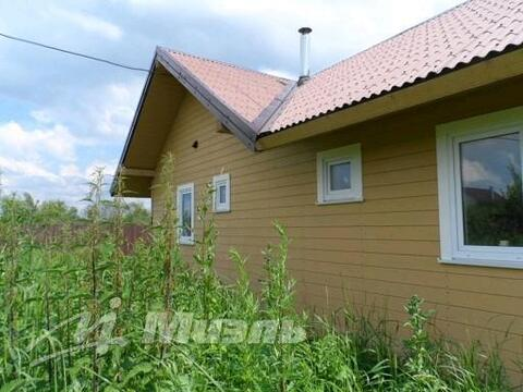 Продажа дома, Пересветово, Дмитровский район