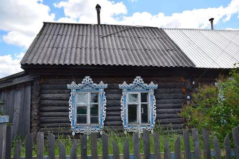 Продажа дома, Ерши, Нытвенский район, Ул. Луговая