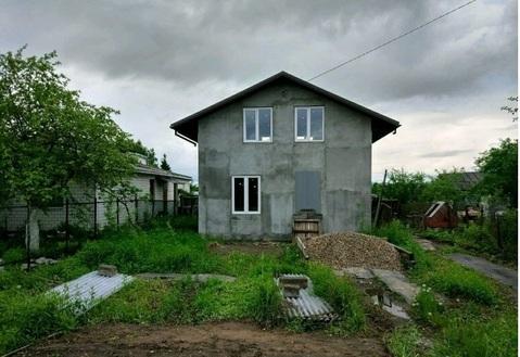 Продается дом. , Дергаево, Красная улица