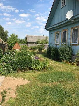 Продам Дом Можайский район