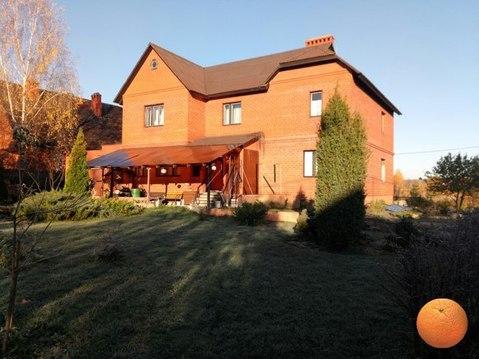 Продается дом, Новорижское шоссе, 50 км от МКАД