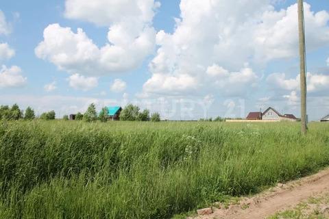 Земельный участок по привлекательной цене