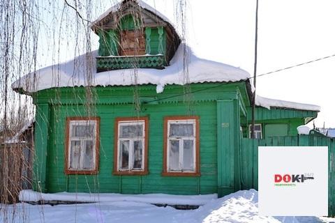Продажа дома г.Егорьевск ул.Выгонная