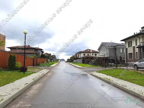 Новорижское ш. 22 км от МКАД, Падиково, Участок 20 сот.
