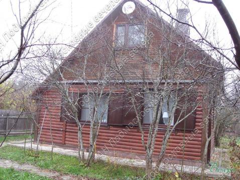 Можайское ш. 60 км от МКАД, Труфановка, Дача 60 кв. м