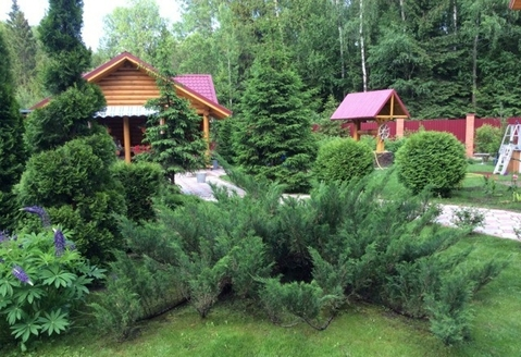 Продается дом, Чехов г, Новый Быт с, 120м2, 15 сот