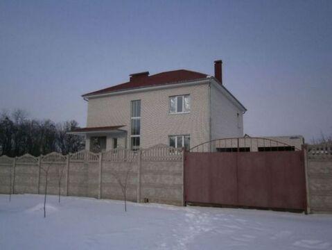 Продажа дома, Белгород, Сургутский 3-й пер.