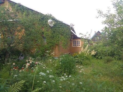 Продам в деревне Шараповка часть дома рядом с г. Голицыно