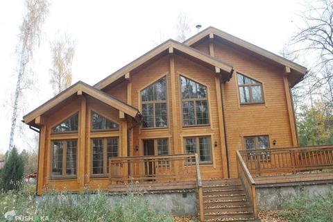 Продажа дома, Нижний Новгород, Кп Зеленый Город