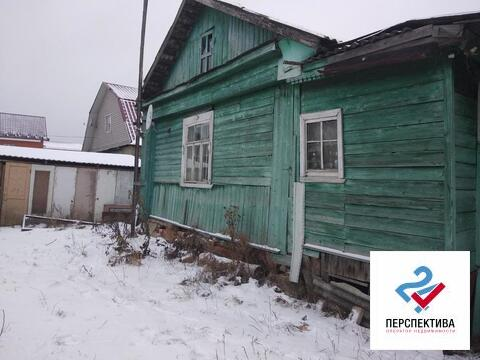 Продажа дома, Егорьевск, Егорьевский район, Ул. Кирпичная