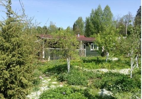 Продажа дома, Толстяково, Солнечногорский район