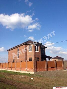 Продажа дома, Краснодар, Короткий