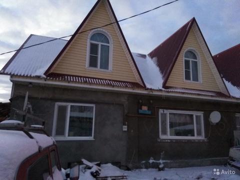 Дом 120 м на участке 7.5 сот.