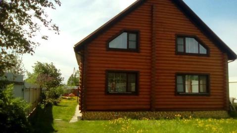 Дом 380 кв.м, Участок 11 сот. , Щелковское ш, 37 км. от МКАД.