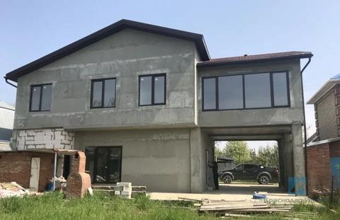 Продажа дома, Краснодар, Ул. Гагарина