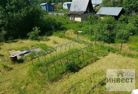 Продается дача 40 кв. м, д. Шапкино СНТ Вертолетчик
