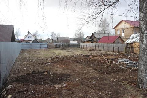 Участок ИЖС, Лесозавод, Почтовая