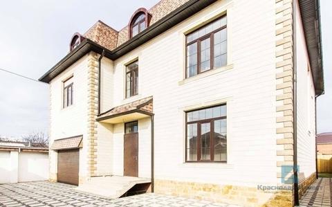 Продажа дома, Краснодар, Улица Володи Головатого