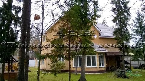 Минское ш. 33 км от МКАД, Сивково, Коттедж 270 кв. м