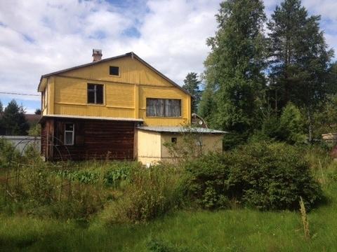 Продажа дома, Всеволожский район, Белоостров массив