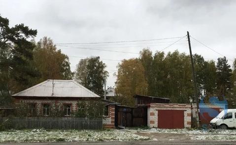 Продажа дома, Боровский, Тюменский район, Ул. Трактовая