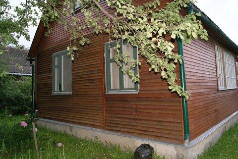 Дом 90 кв.м, Участок 6 сот. , Новорижское ш, 30 км. от МКАД.