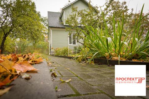 Продам теплый дом 102 кв.м на ухоженном участке 10 соток, Павловск