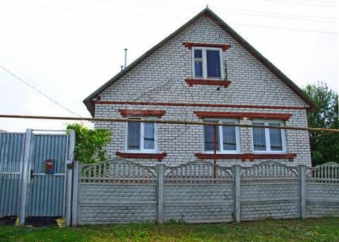 Продажа дома, Мощеное, Яковлевский район, Белгородская 31