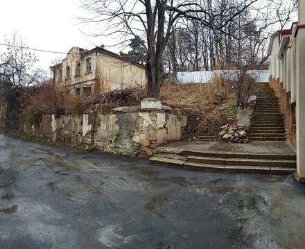 Земельный участок в Центре Кисловодска