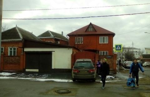 Продажа дома, Краснодар, Ул. Кутузова