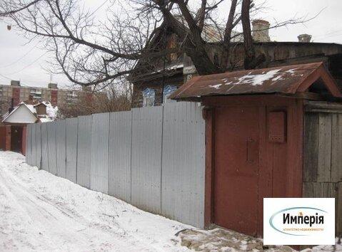 Дом на Воронежской