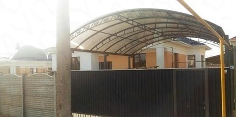 Продам Дом район ул. Беспалова новый дом в Марьино.