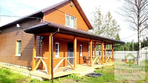 Дом Павловское-2 155кв/м