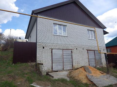 Дом по улице Кирова, д. 12