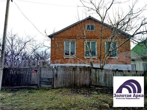 Продажа дома, Холмская, Абинский район, Ул. Красная