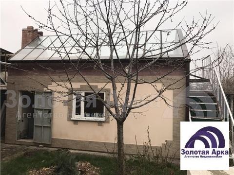 Продажа дома, Новотитаровская, Динской район, Ул. Советская