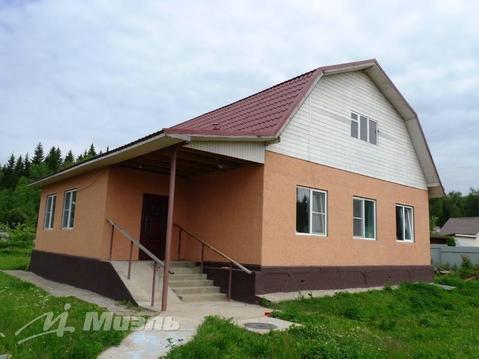 Продажа дома, Якшино, Пушкинский район