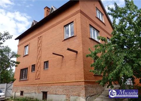 Продажа дома, Батайск, 2-я линия улица