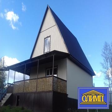 Продам дом в д. Тургенево