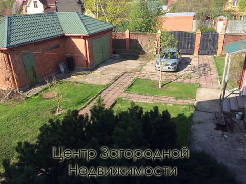 Дом, Осташковское ш, Ярославское ш, Дмитровское ш, 17 км от МКАД, .