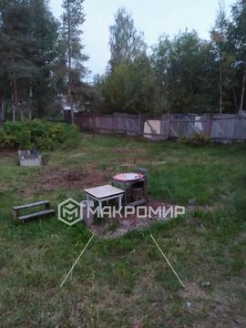 Продажа участка, Архангельск, Ул. Русанова