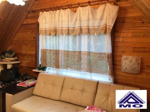 Продажа дома, Чуркино, Коломенский район
