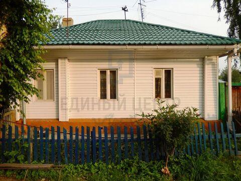 Продажа дома, Новосибирск, Красногорский пер.