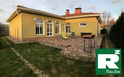 Продается замечательный одноэтажный дом 150кв.м. в Белкино улица самсо