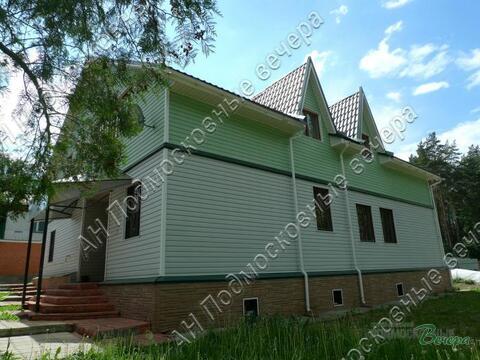 Калужское ш. 90 км от МКАД, Жуков, Коттедж 343 кв. м