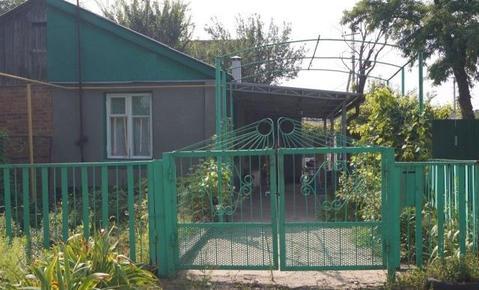 Продажа дома, Батайск, Ул. Молодежная