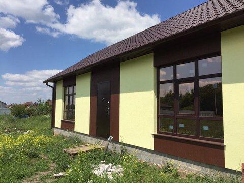 Продажа дома в п. Шишино