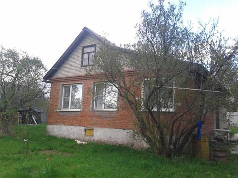 Сдаю на лето дом в Щелково (д.Набережные)